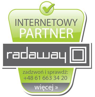 Internetowy Partner Radaway