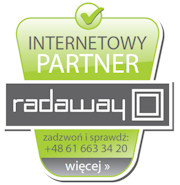 Internetowy partner RADAWAY