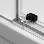 (Polski) Możliwość wypięcia drzwi w celu łatwego wyczyszczenia kabiny